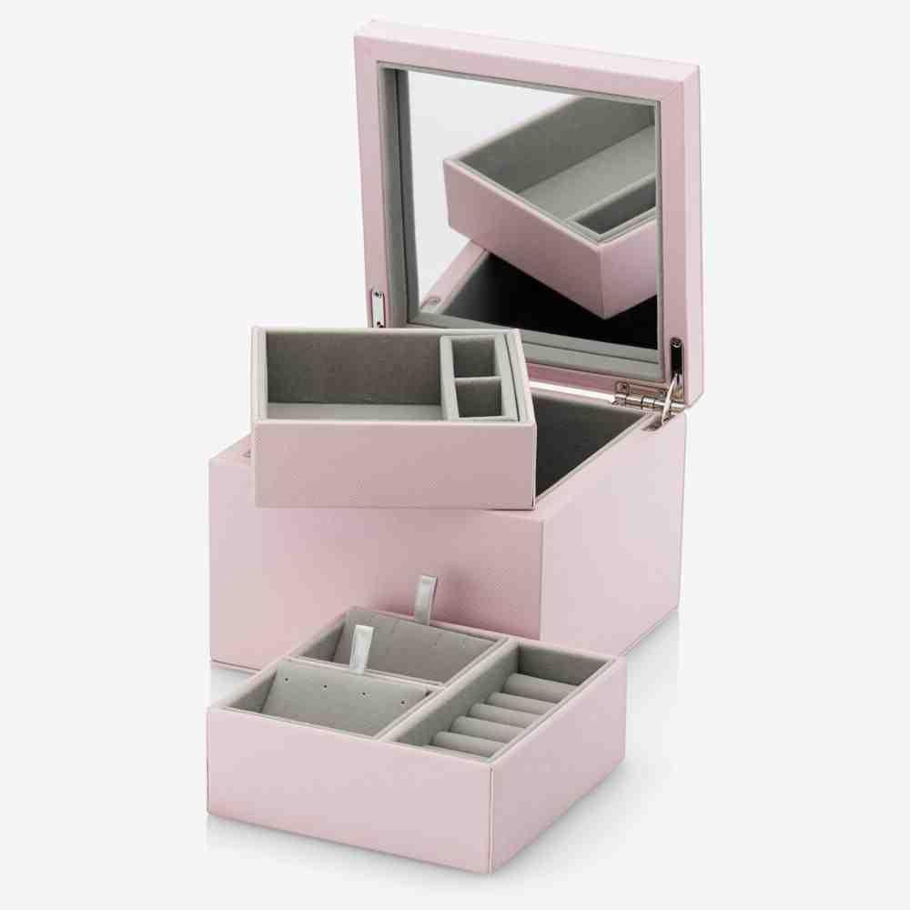 Comment faire une boîte à bijoux ?