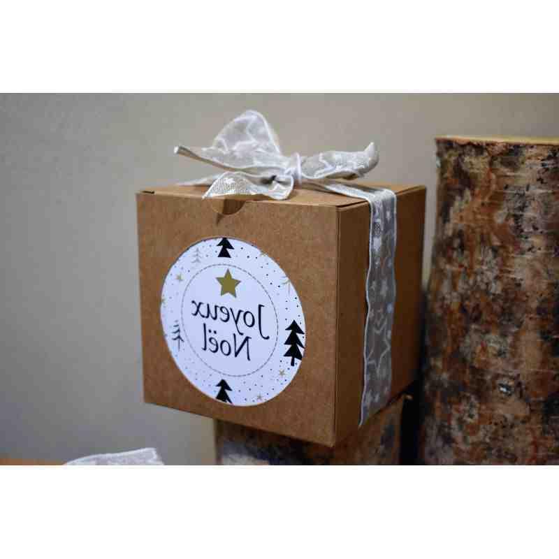 Où trouver des boîtes à cadeaux ?