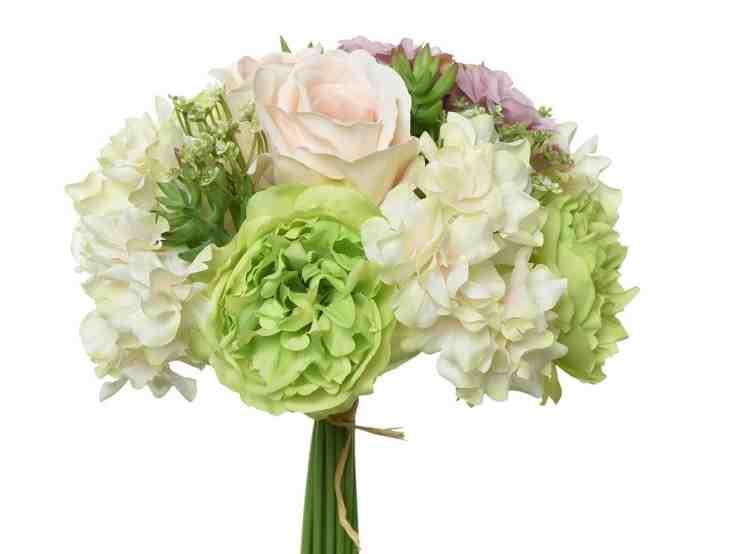 Où trouver des fleurs en plastique ?