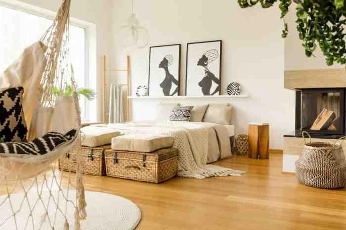 Quelle décoration pour une chambre ?