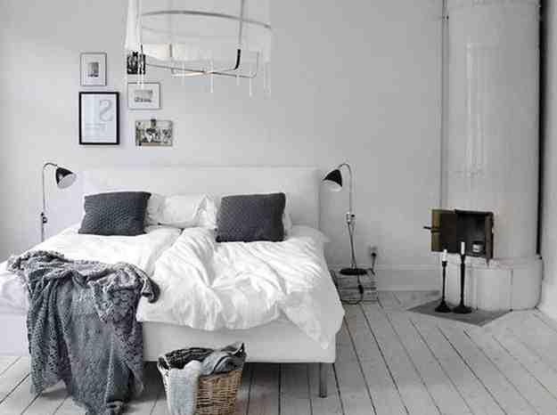 Quelle décoration pour une chambre adulte ?