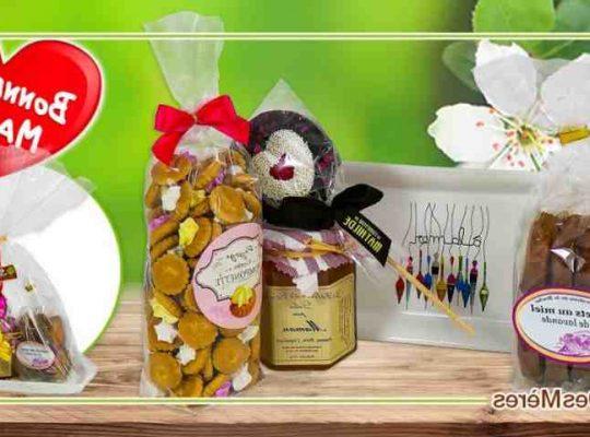 Cadeaux fetes des meres